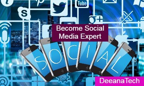 Blog Writing in 2021: Career as a social media expert