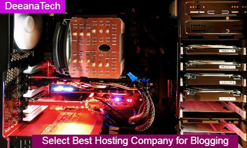 Blog Writing in 2021: Best Hosting company